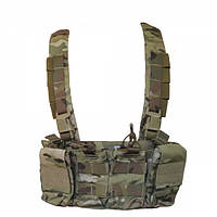 Разгрузочная система EMERSON EASY Chest Rig Multicam