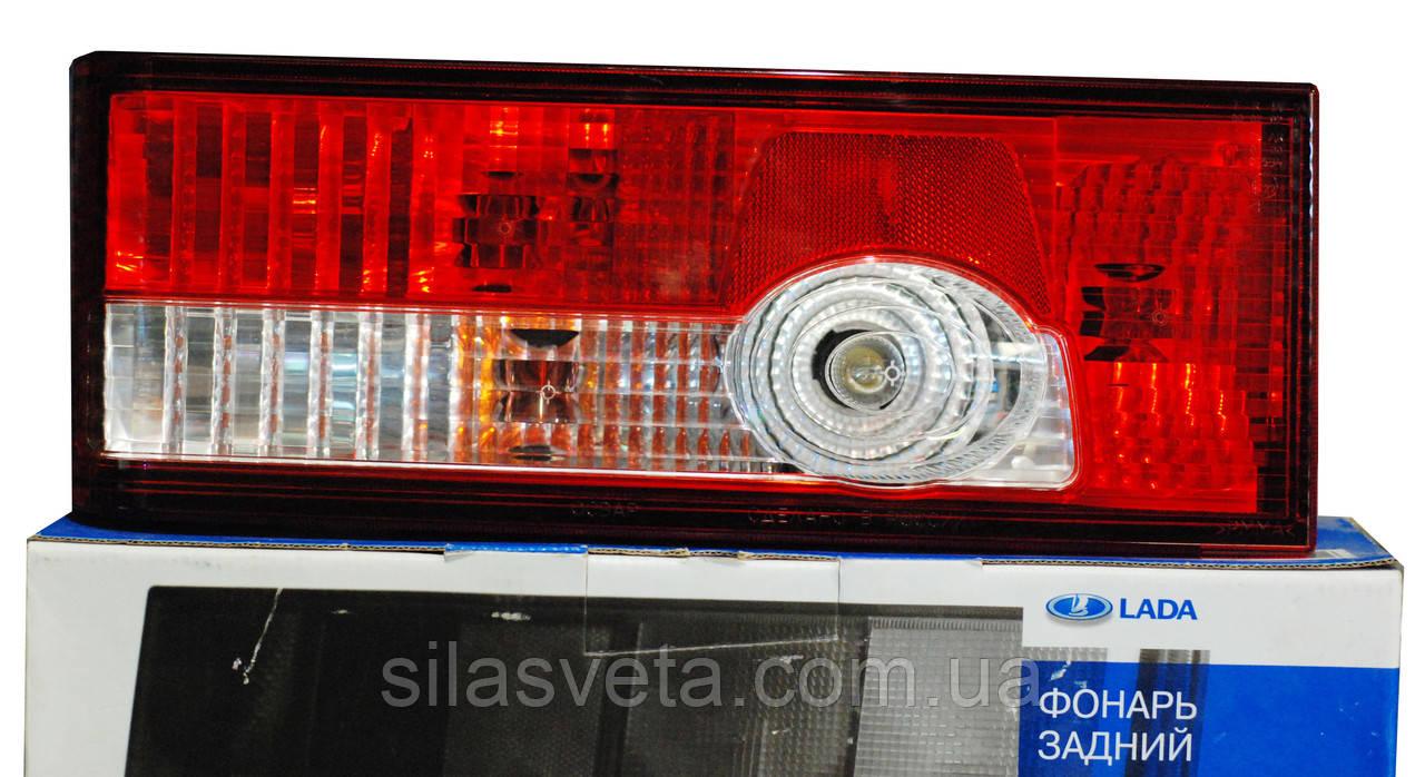Ваз задние фонари ремонт