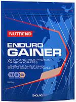 Nutrend Гейнер Nutrend Enduro Gainer, 520 г (ваниль)