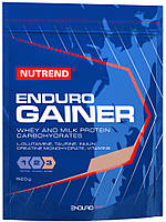 Nutrend Гейнер Nutrend Enduro Gainer, 520 г (клубника)