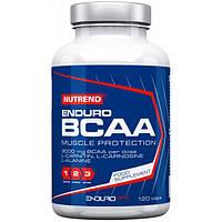 Nutrend Аминокислоты Nutrend Enduro BCAA, 120 капс.