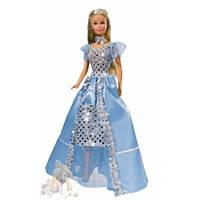 Кукла Steffi в бальном наряде рококо Simba 5733763N