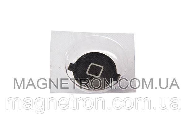 Кнопка Home для мобильного телефона iPhone (Apple) пластиковая, фото 2