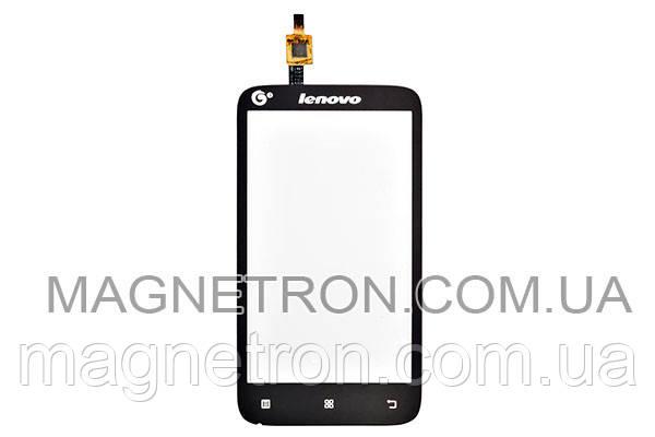 Тачскрин #SD0016-FPC-V01 для мобильного телефона Lenovo A396, фото 2