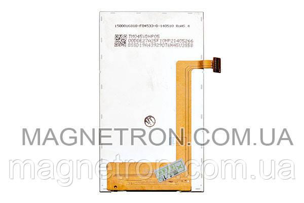 Дисплей #TM045YDHP05 для телефона Lenovo A516, фото 2