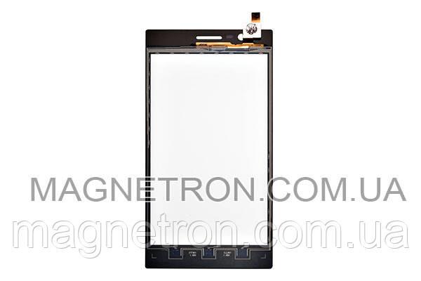 Сенсорный экран для мобильного телефона Lenovo K900, фото 2
