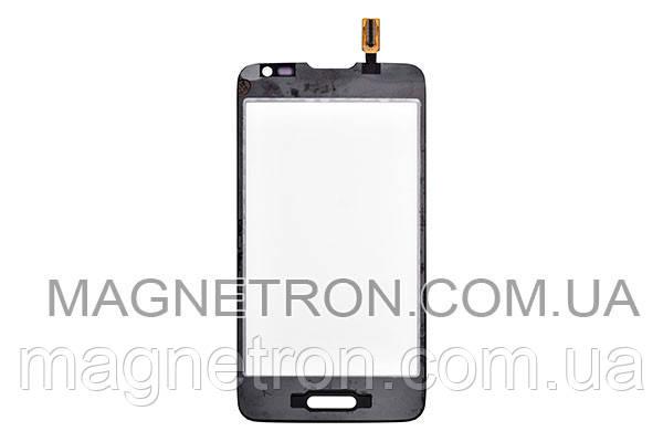 Тачскрин (сенсорный экран) для телефона LG Optimus L65 D280, фото 2