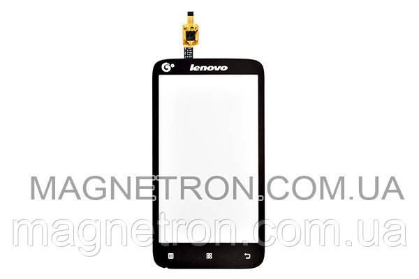 Тачскрин #SDQ016-FPC-V01 для телефона Lenovo A398T, фото 2