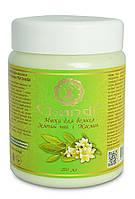 """Натуральная маска для волос """"Зеленый чай и Жасмин"""" Chandi. 250мл"""