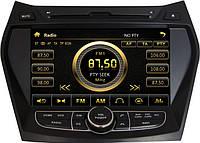 Магнитола Hyundai IX45, New Santa Fe 2013+. Kaier KR-8022 WinCE