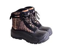 Ботинки зимние Formax Termo Max