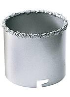 Кольцевая коронка с карбидным напылением, 83 мм Matrix 72856