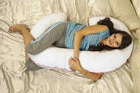 Большая подушка для беременных Модель С 360см