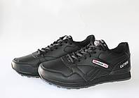 Мужские кроссовки Reebok GL7500 черные