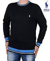 Свитер мужской Ralph Lauren-41 черный
