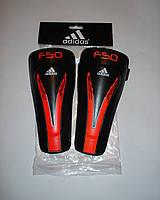 Щитки футбольные черные детские, Adidas FSO
