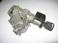 Замок зажигания б/у на Ford Transit Connect год 2002-2009