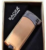 Успей Практичный Подарок Baofa 3551Подарочные Зажигалки Оригинальный Стильный Удивительны подарок для мужчины