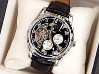Мужские механические наручные часы скелетоны Rolex