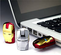 USB флеш карта Iron Man железный человек