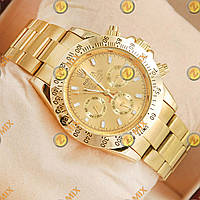 Rolex Daytona Men Gold