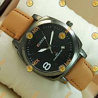 Часы Curren Militari 8139 Brown/Black silver/Black