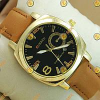 Часы Curren Militari 8139 Brown/Gold/Black