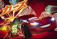 Фотообои 4-477 Cars Neon