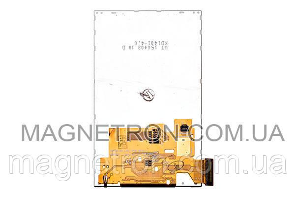Дисплей для телефона Samsung SM-G313 GH96-07254A, фото 2
