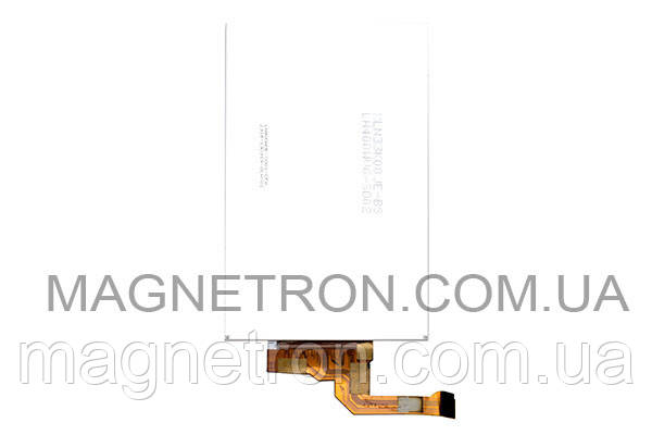 Дисплей #LH400WV6-SD02 V0.1 для телефона LG Optimus L5 II E450/E455/E460 EAJ62271101, фото 2