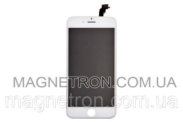 Дисплей с тачскрином и рамкой для мобильного телефона iPhone 6, фото 2