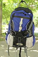 Велосипедный рюкзак Giant blue
