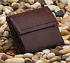 Кошелек женский кожаный Verus (Верус) Monaco 171B MN коричневый