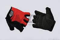 """Перчатки """"FOX"""" GLOVE  без пальцев"""