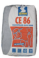Шпаклёвка финишная гипсовая Semin  СE 86  25 кг - CE 78 - шпаклёвка для заделки швов ГКЛ  Киев