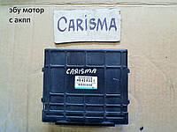 Блок управления двигателем мотором Mitsubishi Carisma 1.8 GDI АКПП 2001, MR420321, MR 420321, MR507705