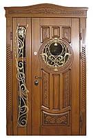 Входная дверь для частного дома Термопласт™ Модель 10