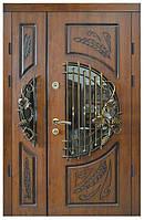 Двери эксклюзивные входные Термопласт™ Модель 8