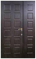 Двери входные металлические Термопласт™ Модель 44