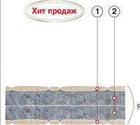 ФАВОРИТ - БИО 120х60