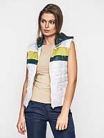 Модные женские жилеты новинка