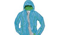 Женская штормовка BMW Athletics Sports Wind Jacket