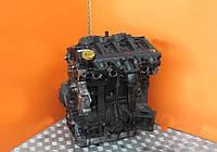 Двигатель без обвеса Renault Trafic 2.5 dci. Рено Трафик.