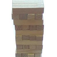 Дженга (бруски квадратного сечения)