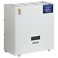 Стабилизатор напряжения однофазный Укртехнология UNIVERSAL 9000 HV