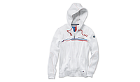Женская спортивная куртка BMW Motorsport Sweat Jacket