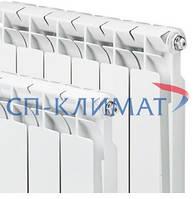 Биметалл. радиатор Tenrad BM500