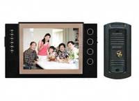Комплект видеодомофона 888SD
