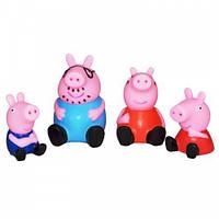 Игрушка Свинка Пеппа и семья PP6003A