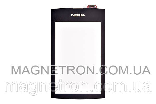 Тачскрин для мобильного телефона Nokia Asha 305/306, фото 2